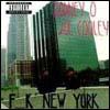 RODNEY O_JOE COOLY - F__K New York : BUBBLIN (US)