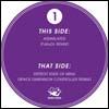 ANTHONY SHAKE SHAKIR - Frictionalism 1994-2009 Remixes Pt 1/2 : 12inch