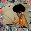 ATOM TM - Imix miniLP : CD