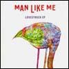 MAN LIKE ME - Lovestuck Remixes : BLACK BUTTER (UK)