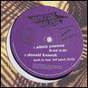 ALESIA COSMOS/ DONALD KNAACK/ INDOOR LIFE - Brutal 500 Series (part 1) : BRUTAL MUSIC (UK)