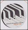 DAPAYK SOLO - Henrik Schwarz, Mathias Kaden Remixes : 12inch