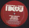 PIRAHNAHEAD FT. YAMINAH - I Do Love U : 12inch