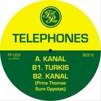 TELEPHONES - Kanal : 12inch