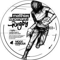 MATTHIAS TANZMANN - Rugby : 12inch