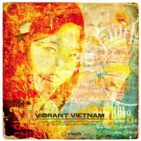 VARIOUS - FROSTY - FROSTY's Vibrant Vietnam : DUBLAB <wbr>(US)