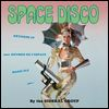 SIDERAL GROUP - Space Disco : LP