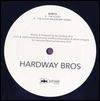 HARDWAY BROS - The Flesh Mugwump rmx : ASTRO LAB (FRA)