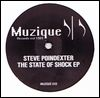 STEVE POINDEXTER - The State Of Shock : MUZIQUE (US)