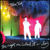 TAPE TUM - The Night We Called It A Day : CD