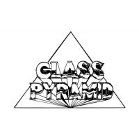 GLASS PYRAMID - S/T : PEOPLES POTENTIAL UNLIMITED (US)