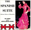 PHILIP COHRAN AND THE ARTISTIC HERITAGE ENSEMBLE - The Spanish Suite : CD