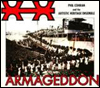 PHILIP COHRAN AND THE ARTISTIC HERITAGE ENSEMBLE - Armageddon : CD