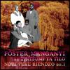 FOSTER MANGANYI - Ndzi Teke Riendzo : CD