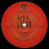 GUGU / SCRATCHA DVA - The Afro Cuban EP : 12inch