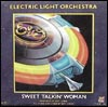 ELECTRIC LIGHT ORCHESTRA - Sweet Talkin' Woman : 7inch