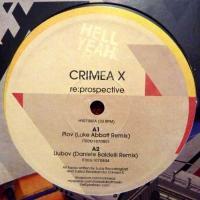 CRIMEA X - Re:Prospective Vinyl Sampler : 12inch