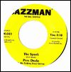 PETE DRAKE & HIS TALKING STEEL GUITAR - The Spook / Oriental Twist : 7inch