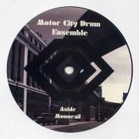 MOTOR CITY DRUM ENSEMBLE - MCDE 1206/07 : MCDE (HOL)