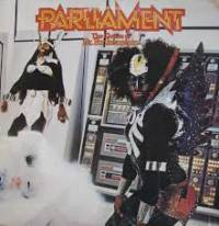 PARLIAMENT - The Clones Of Dr.Funkenstein : LP