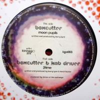 BOXCUTTER - Moon Pupils : 12inch