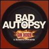 BAD AUTOPSY - Gin Mixer ( Scratcha DVA Remix ) / Gin mixer (Jam City Remix) : RAMP (UK)