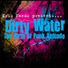 VARIOUS - Dirty Water -The Birth Of Punk Attitude- : 2LP