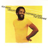 ROY AYERS UBIQUITY - Everybody Loves The Sunshine : LP
