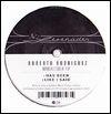 ROBERTO RODRIGUEZ - Manolesque EP : SERENADES (FINLAND)