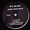 JONNY ROCK - Jonny Rock Edits : 12inch