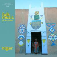 VARIOUS - HISHAM MAYET - Folk Music Of The Sahel - Vol. 1: Niger : 2LP