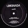 DORIAN CHAVEZ - Santiago De Chile EP : LIMONADA (FRA)