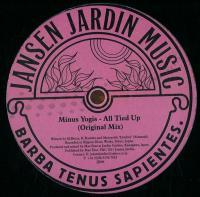 MINUS YOGIS - All Tied Up (feat Juju & Jordash Remix) : 12inch