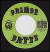 PRINCE FATTY - Dry Your Tears/ Christopher Columbu : 7inch