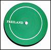 FREILAND - Dunkelgrun : 12inch