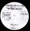 WILLIE GRAFF & TUCCILLO - To The Music : 12inch
