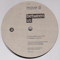 MOVE D - Between Us : 12inch