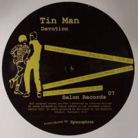 TIN MAN - Perfume Tobias Freund & Antislash remixes : 12inch