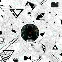MATHIMIDORI & PI-GE - Konomama EP : 12inch