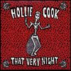 HOLLIE COOK - That Very Night : 7inch