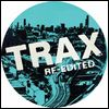 VARIOUS - Trax Re-edited Vol.5 : 12inch