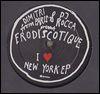 DIMITRI FROM PARIS & DJ ROCCA - I Love New York EP : 12inch