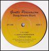 DOUG HREAM BLUNT - Gentle Persuasion : LP