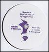 REGGIE DOKES - High Tek Soul : 12inch