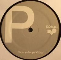 C.O.M.B.i. - Don't Stop Dance/  Swamp Googie Crisco : C.O.M.B.i. (JPN)