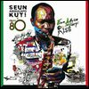 SEUN ANIKULAPO KUTI & EGYPT 80 - From Africa With Fury : Rise : 2LP