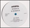 WOMACK & WOMACK - My Dear (the Letter) : 12inch