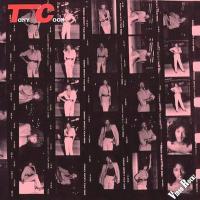 TONY COOK - Video Rock : 12inch