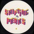 EMVEE /<wbr> GRAPHICS - Future Running EP : SHIFTING PEAKS <wbr>(UK)