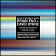BRIAN ENO & DAVID BYRNE - My Life In The Bush Of Ghosts : NONESUCH (US)